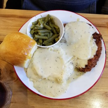 The Wooden Spoon 1021 S Gentry Blvd Gentry Ar 2019 All You