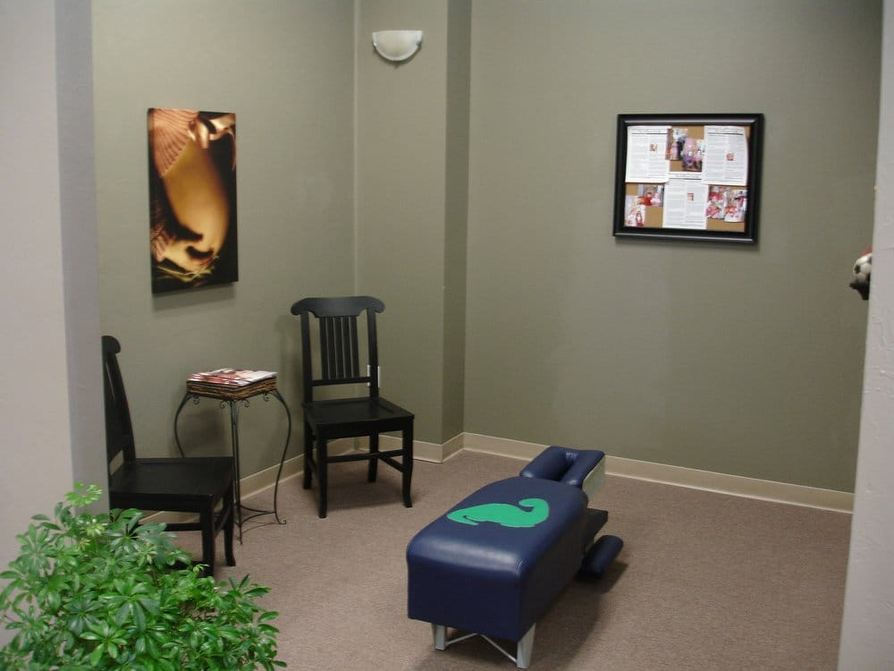 Jensen Chiropractic: 3525 E Calumet St, Appleton, WI