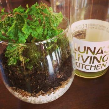 Luna S Living Kitchen Charlotte Nc Menu