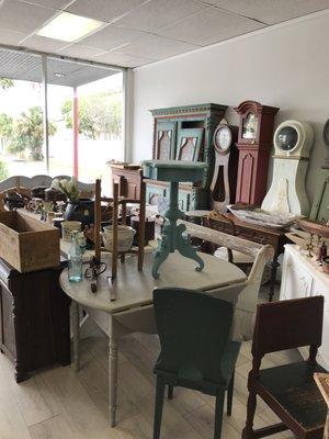 Swedish Antiques And Decor 960 N Federal Hwy Pompano Beach FL