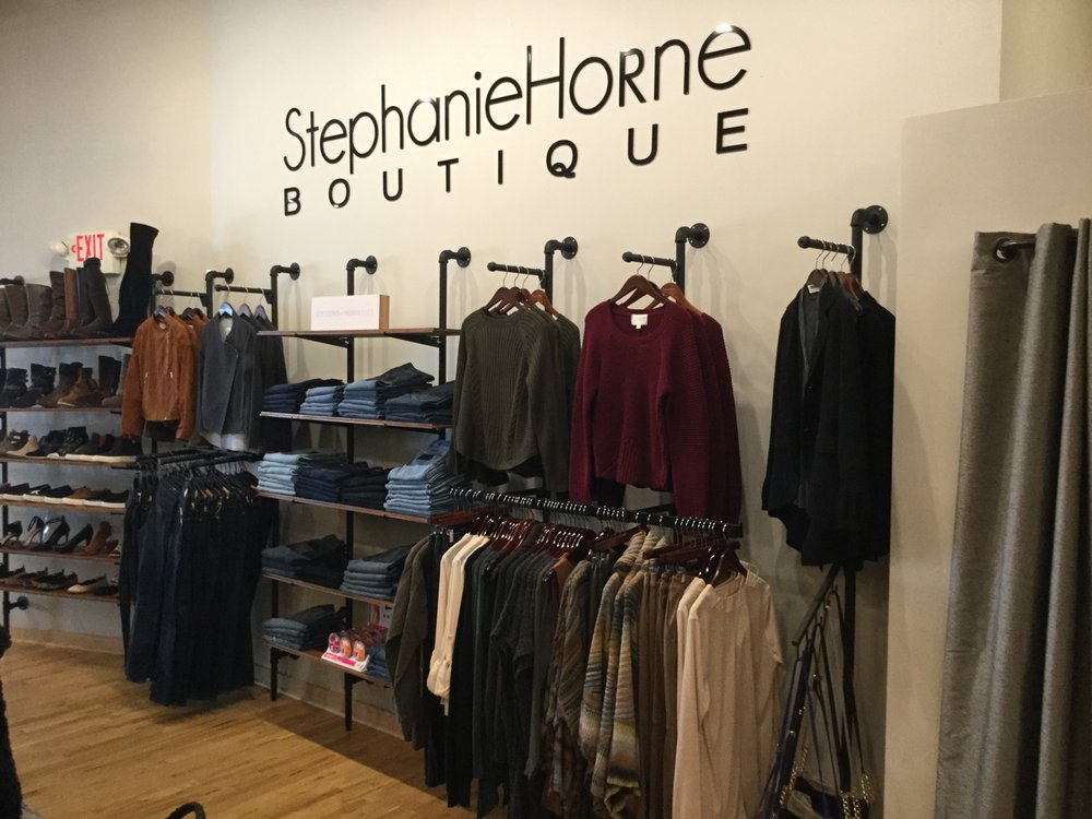 Horne Stephanie Boutique