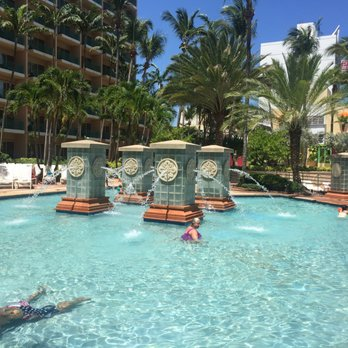 san juan marriott resort & stellaris casino review
