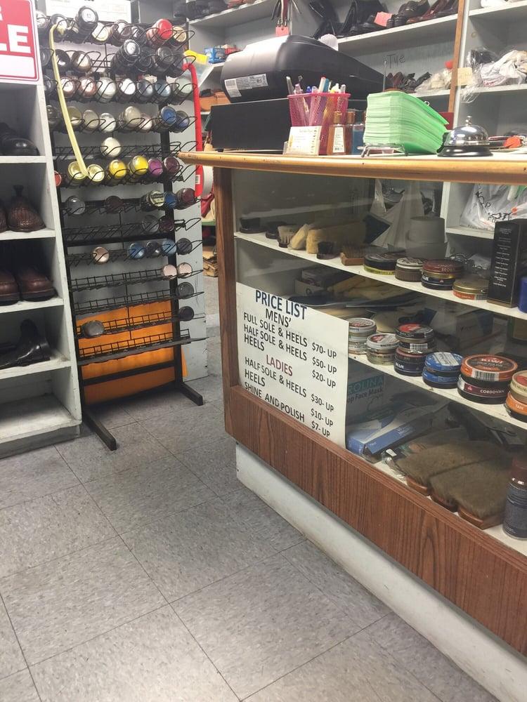 Victor S Shoe Repair