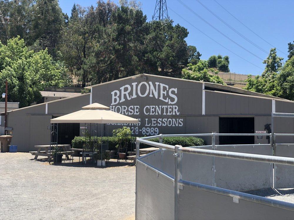 Briones Horse Center: 2525 Reliez Valley Rd, Martinez, CA