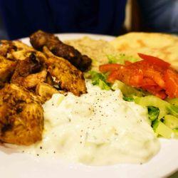 Omar s mediterranean cuisine 21 fotos y 30 rese as for Athena mediterranean cuisine ny