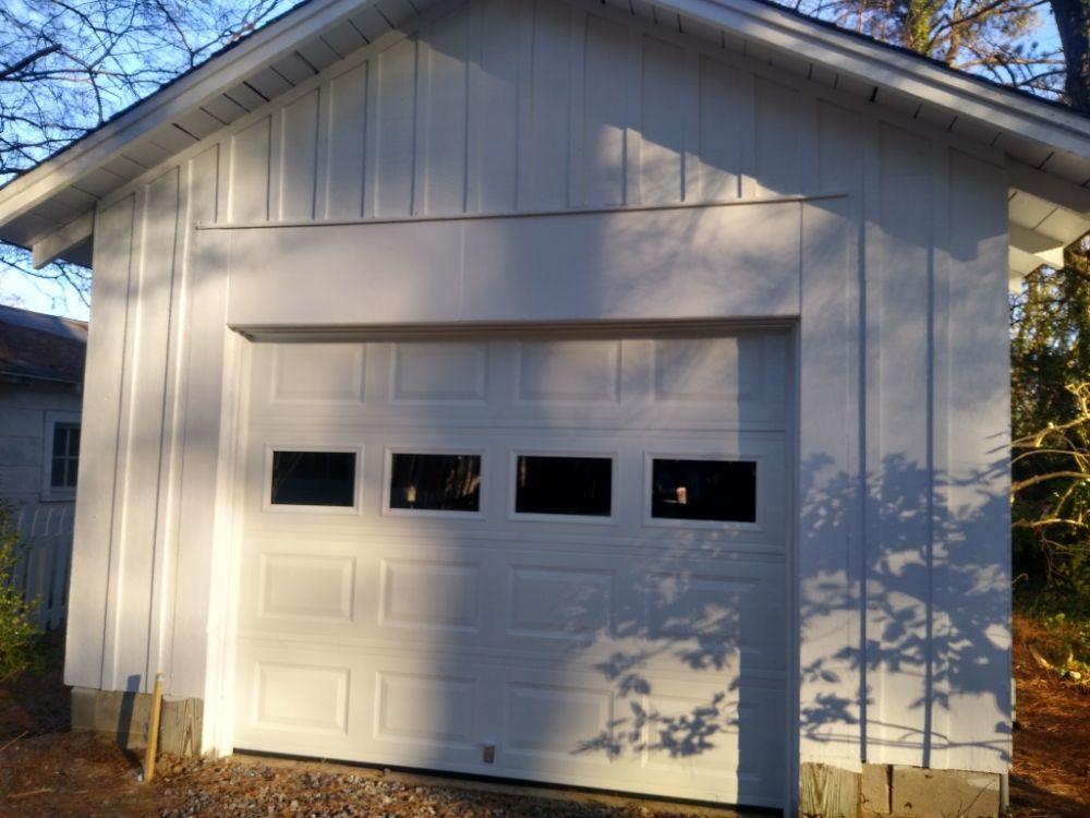 Deel's Doors: 203 Gwynnville Rd, Hudgins, VA