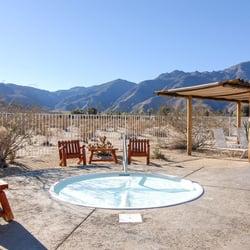 Photo Of Borrego Valley Inn Springs Ca United States