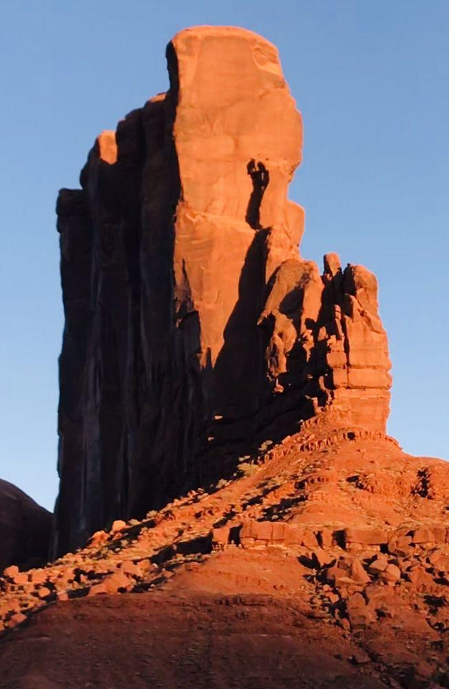 Monument Valley: Kayenta, AZ