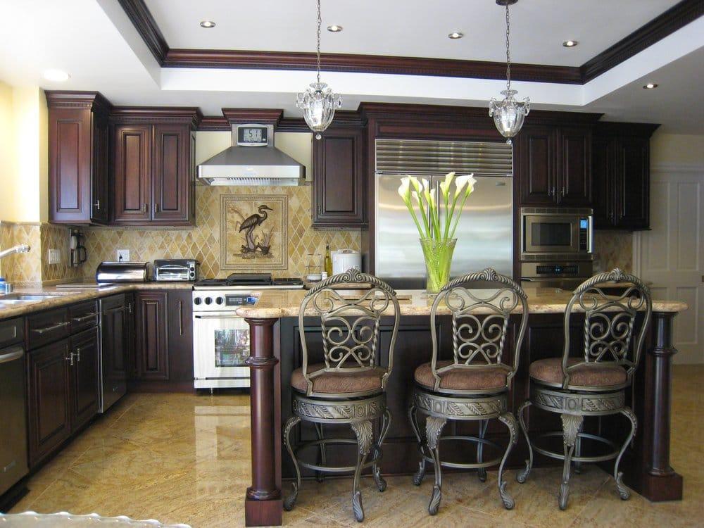 Mt Kitchen Cabinets San Mateo
