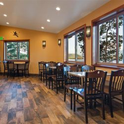Photo Of Best Western Ptarmigan Lodge Dillon Co United States