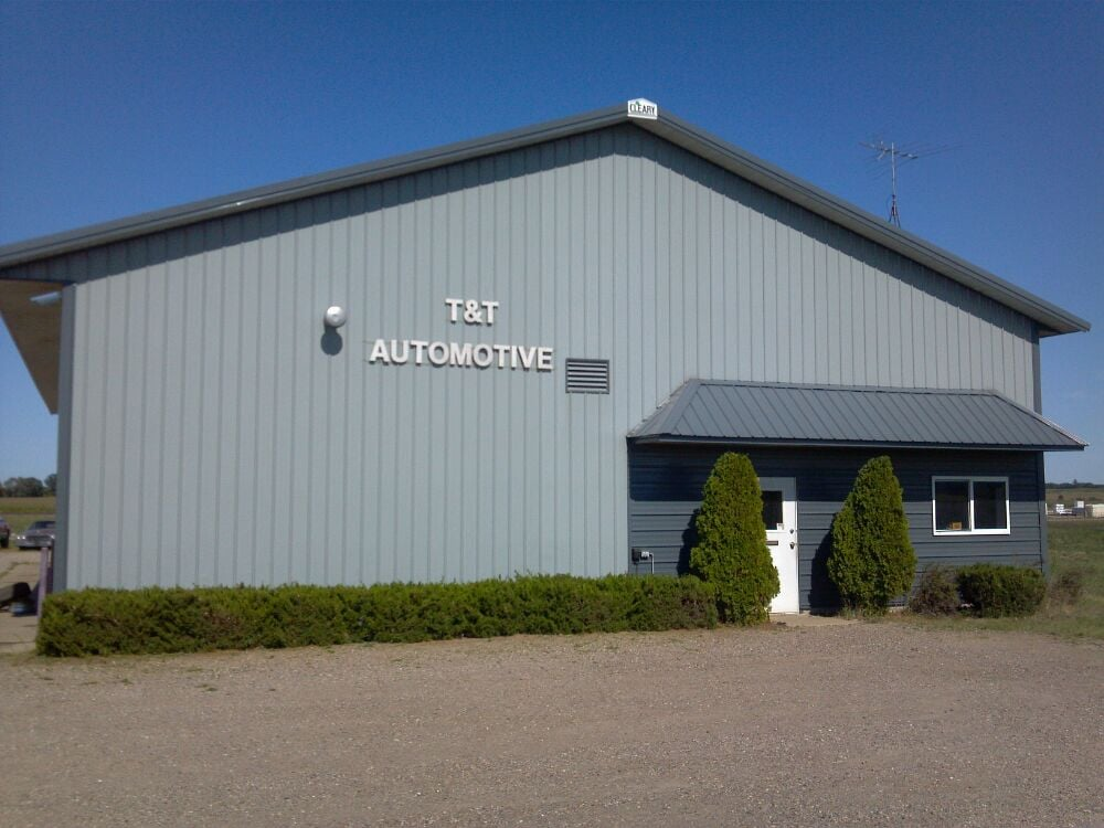 T&T Automotive: 733 Neilson Siding Dr, Amherst, WI