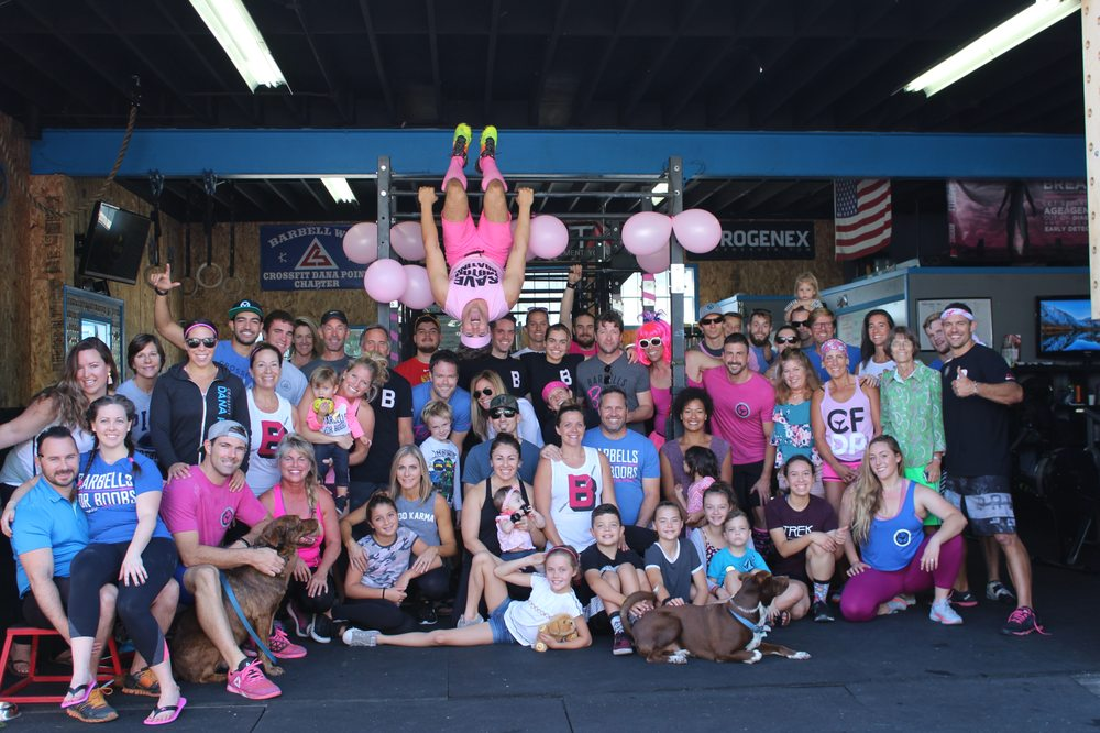 CrossFit Dana Point