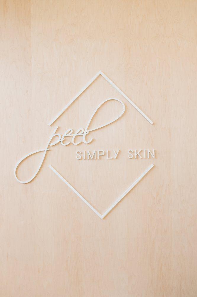 Peel Simply Skin