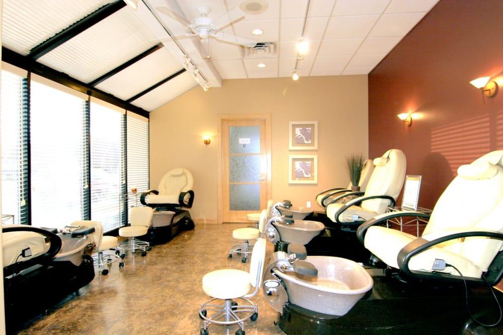 design 1 salon spa cascade 10 photos 22 reviews. Black Bedroom Furniture Sets. Home Design Ideas