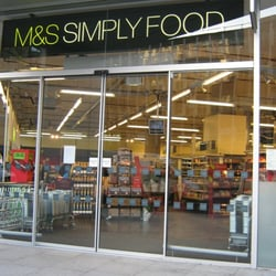 London Bridge Simply Food The More
