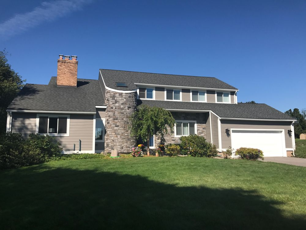 Alliance Home Improvement: 375 Chicopee St, Chicopee, MA