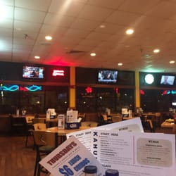 Photo Of Kahunas Sports Bar Grill
