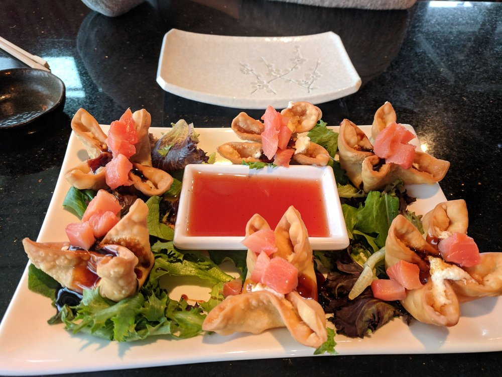 Okinawa Sushi: 12652 W Ken Caryl, Littleton, CO