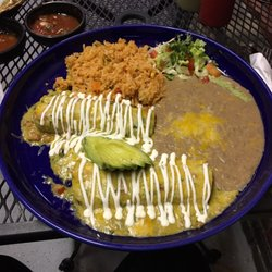 Burrito Vaquero