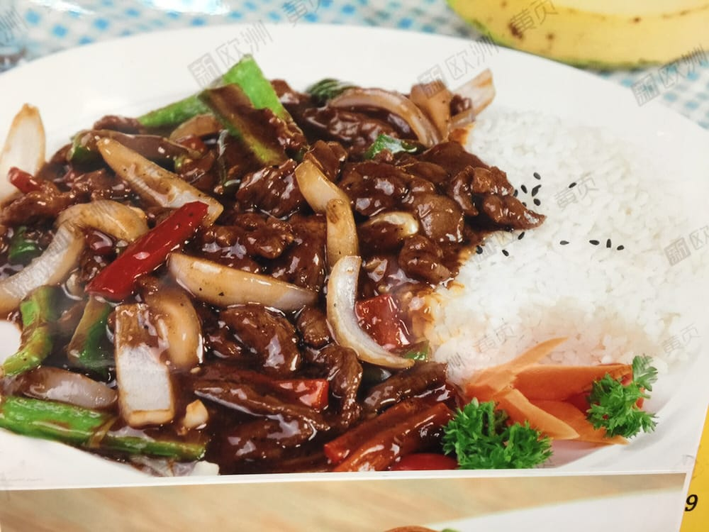 Taste Of China - CLOSED - 15 Photos & 10 Reviews - Chinese - 1704 N ...