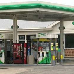 D and J's BP Service Station - Gas Stations - 401 W Oregon Ave