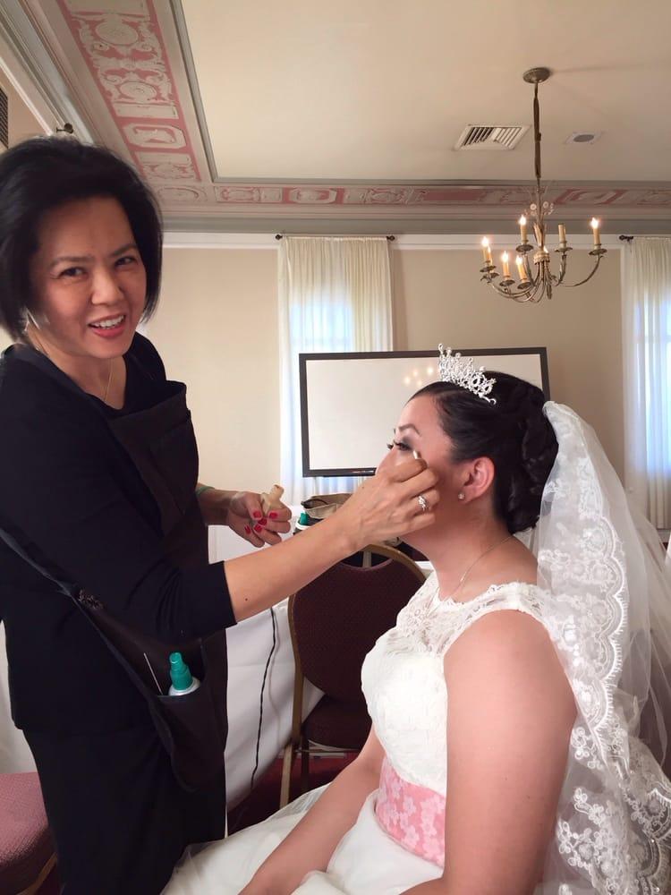 Jojo Bridal & Photography - 14 Reviews - Makeup Artists - 311 N ...