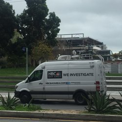 NBC Kntv- San Francisco - 848 Battery St, North Beach