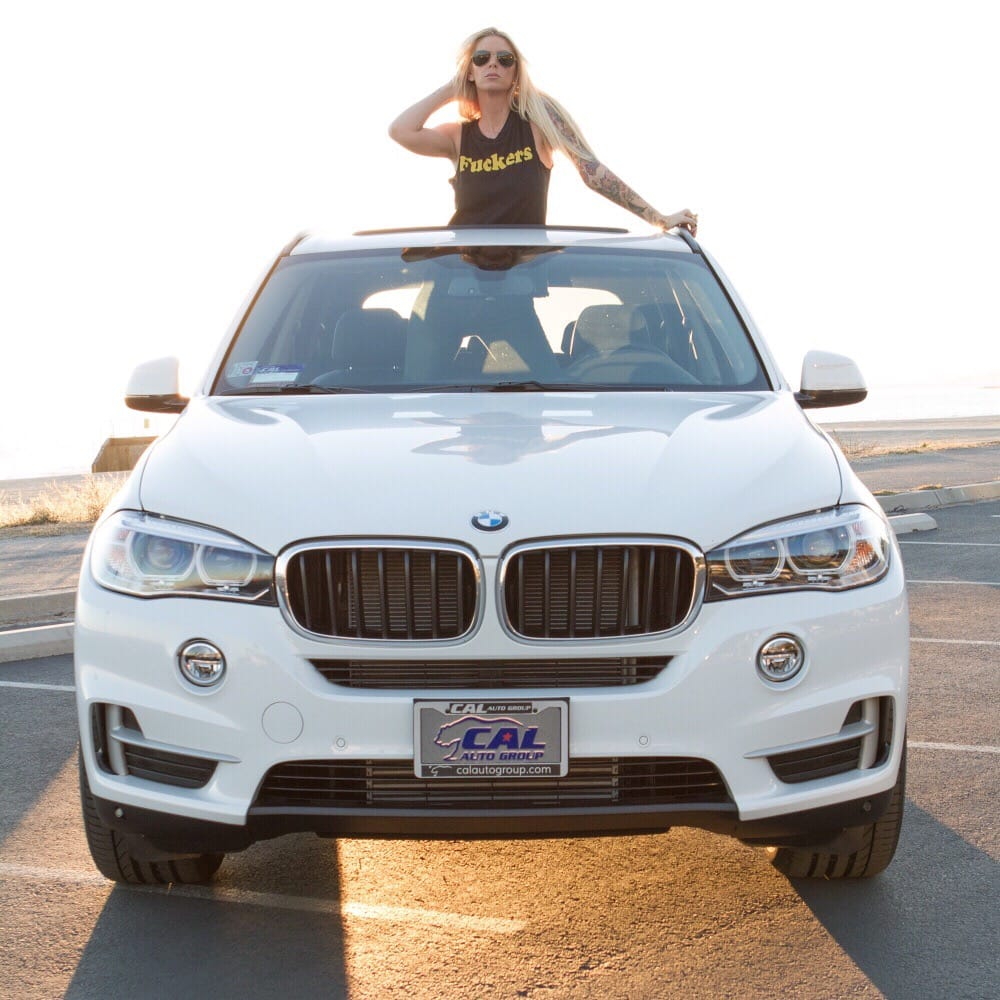Photo Of Cal Auto Group Woodland Hills Ca United States 2016 Bmw