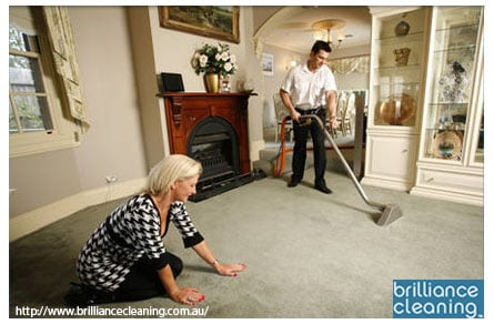 Photo of Brilliance Cleaning - Perth Western Australia, Australia. Carpet Cleaning Perth - Brilliance