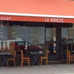 La tomette bistrot 12 rue saint laurent caen calvados restaurant av - Rue saint laurent caen ...