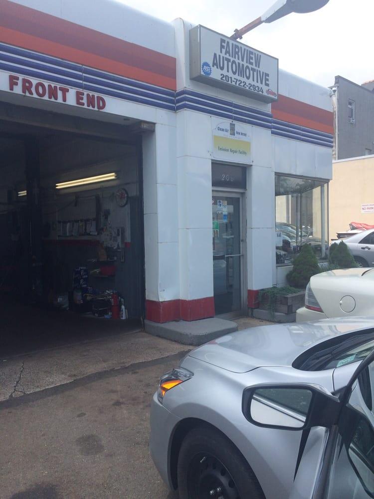 Fairview Automotive: 208 Fairview Ave, Westwood, NJ