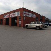 Barrie do it yourself garage 14 photos auto repair 84 tiffin marshall automotive solutioingenieria Gallery