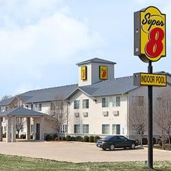 Photo Of Super 8 Motel Ripley Tn United States