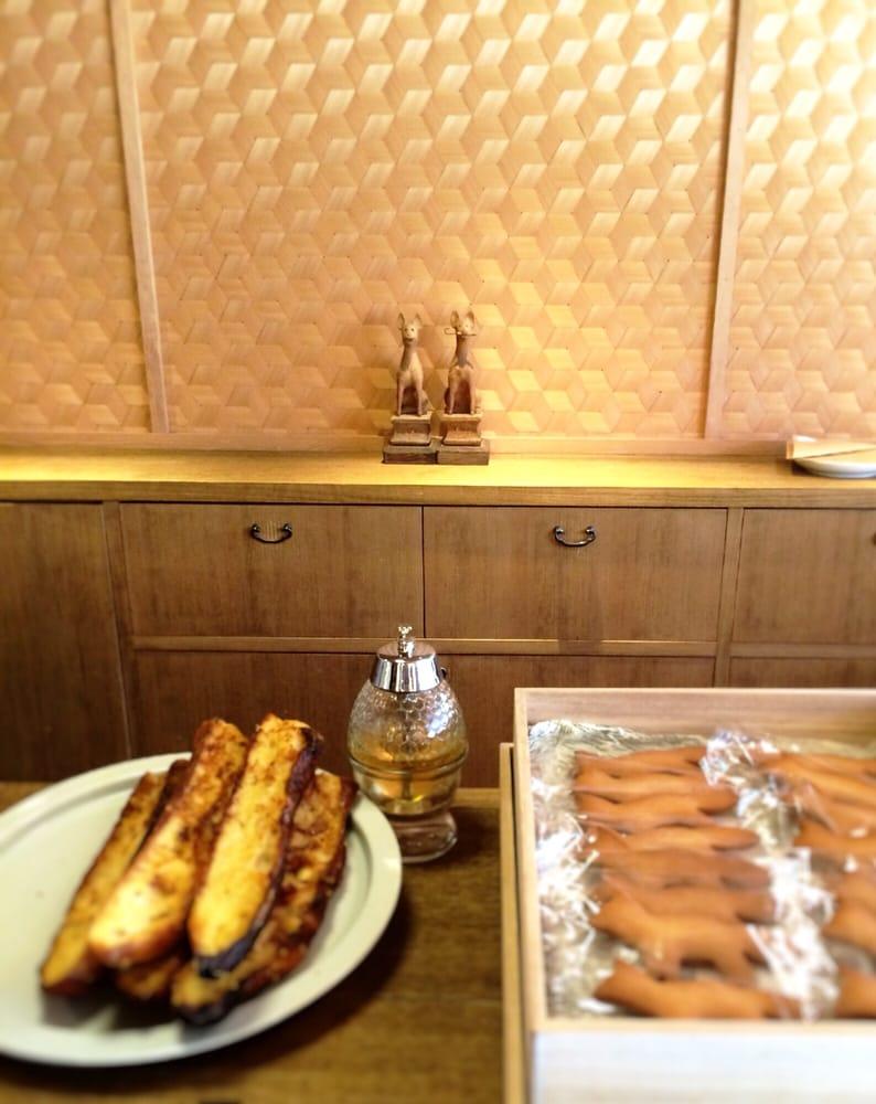 Café Kitsuné Aoyamaの画像
