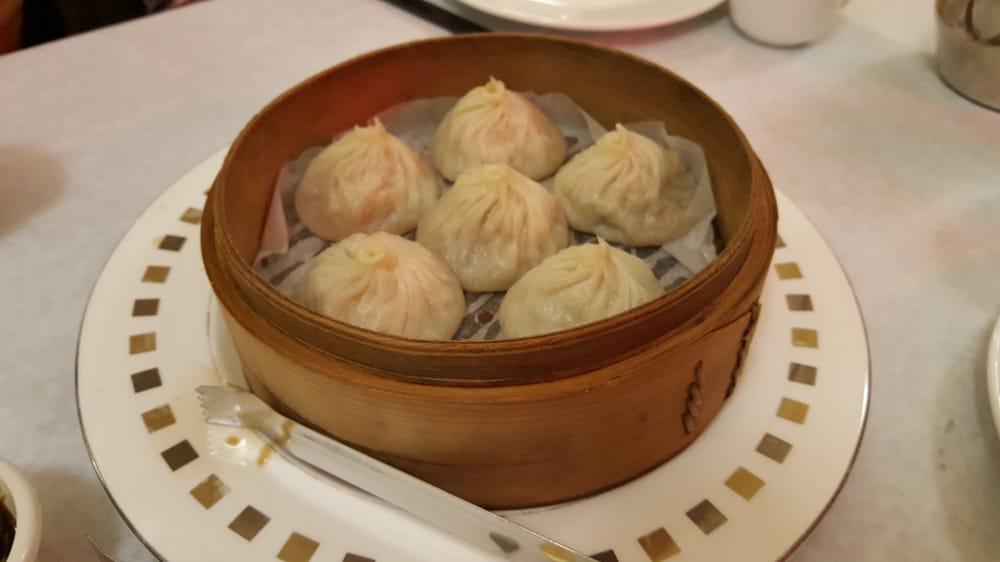 Jersey City Soup Dumplings