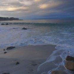 Photo Of Pacific Grove Sline Parkway Marine Refuge Ca United States