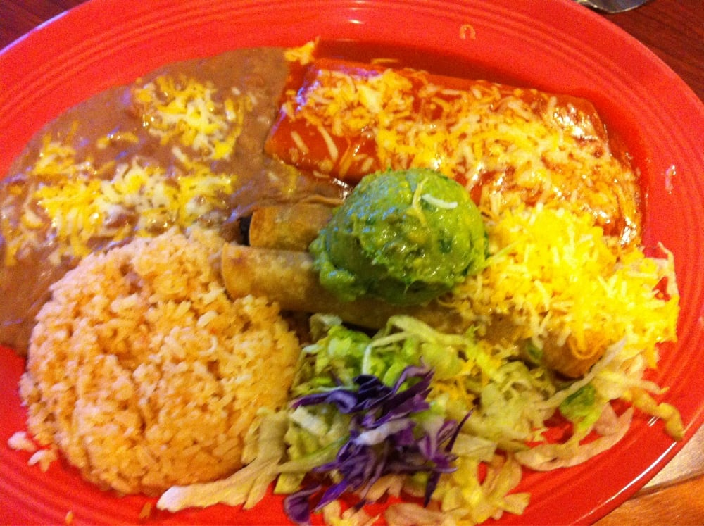 Cuca S Mexican Food