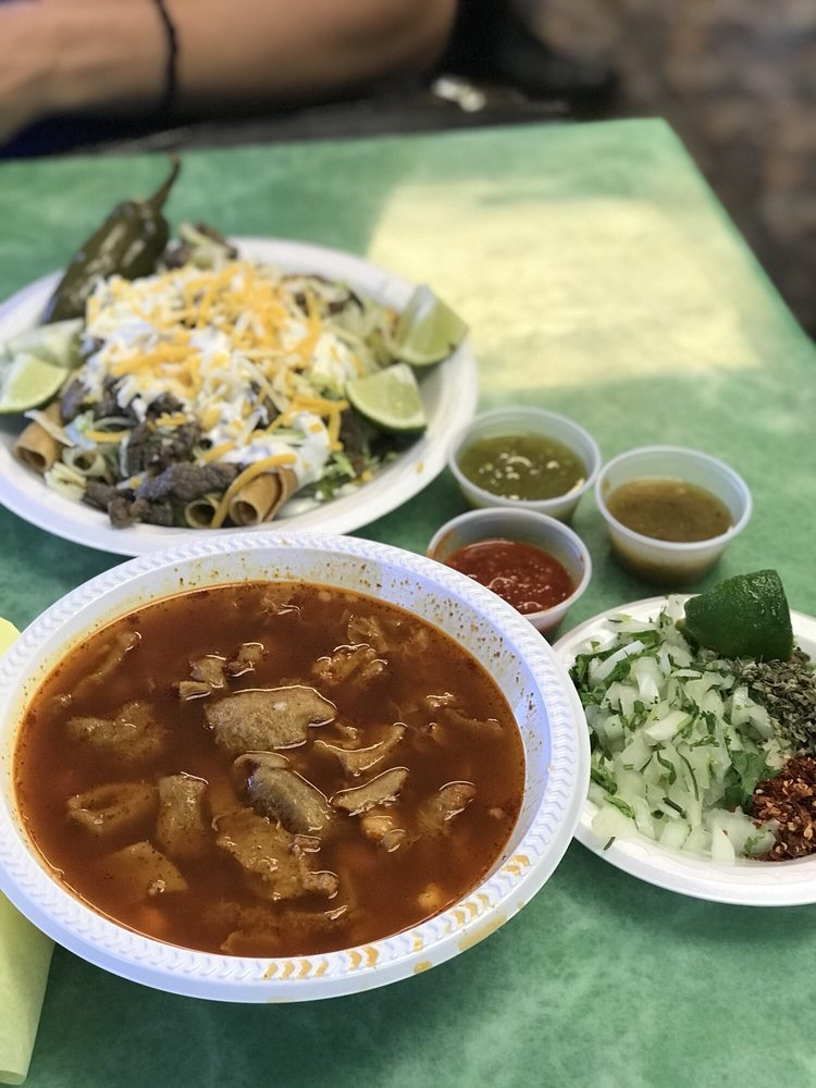 Humberto's Mexican Food