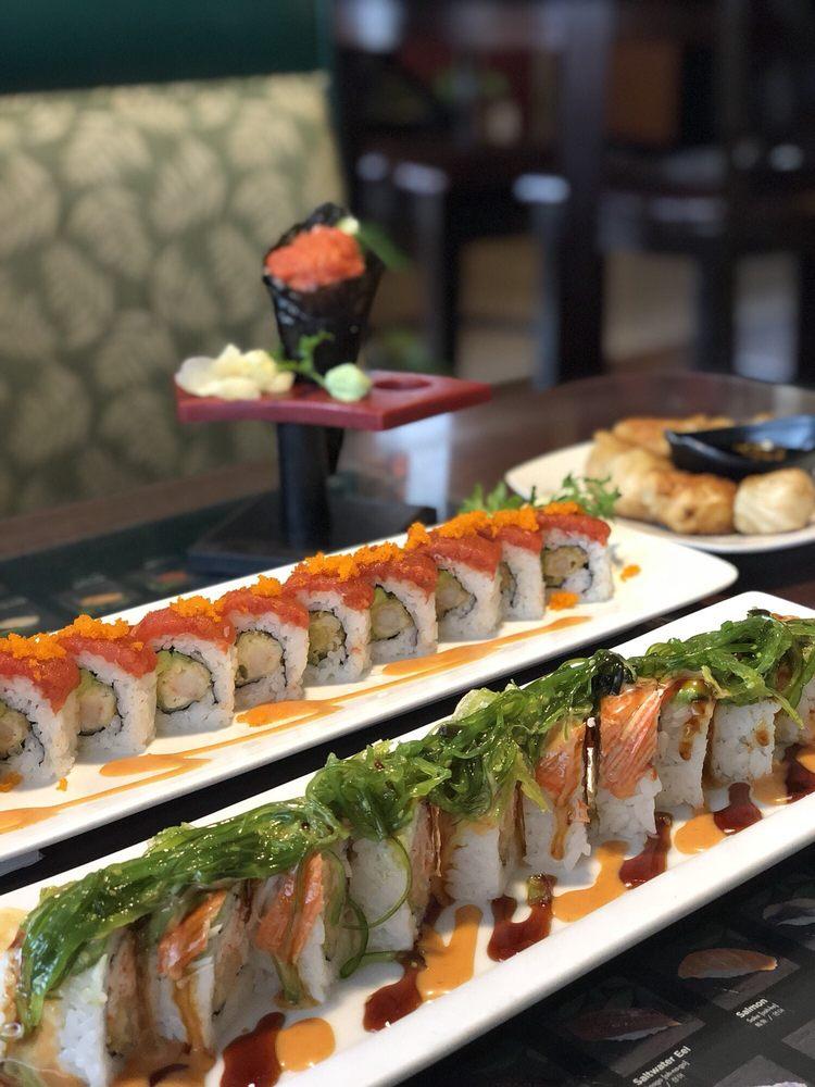 Osaka Sushi