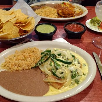 Photo Of Dos Mas Mexican Restaurant Pasadena Tx United States