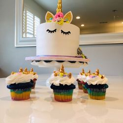 Top 10 Best Unicorn Cake In Anaheim CA