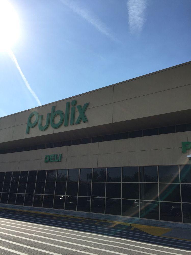 Publix Super Market: 606 Havendale Blvd, Auburndale, FL