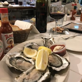 Photo Of Monterey S Fish House Ca United States Best Oysters