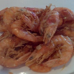 Photo Of Lobster King Seafood Restaurant Memphis Tn United States Fried Shrimps