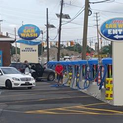 Cjs express car wash 19 fotos y 17 reseas lavado de coches foto de cjs express car wash little ferry nj estados unidos solutioingenieria Image collections