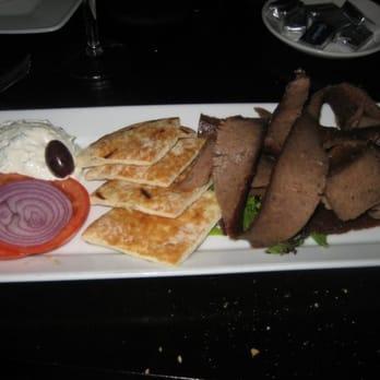Tasso Greek Restaurant Naperville Il