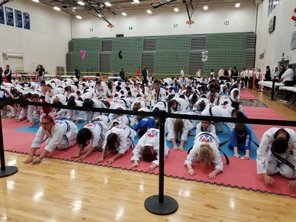 Photo of Sarez Martial Arts: Carol Stream, IL