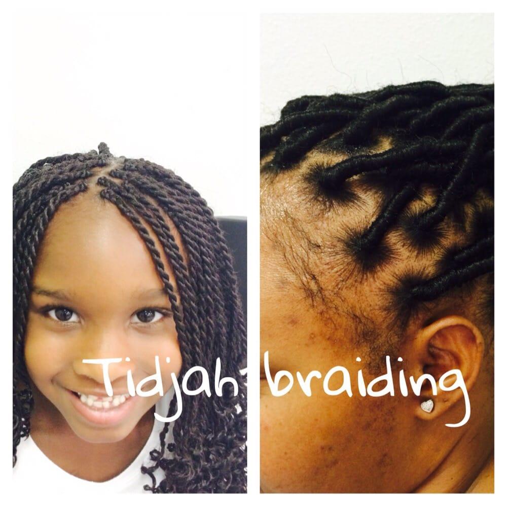 Tidjah African Hair Braiding 16 Photos Hair Extensions 511 W