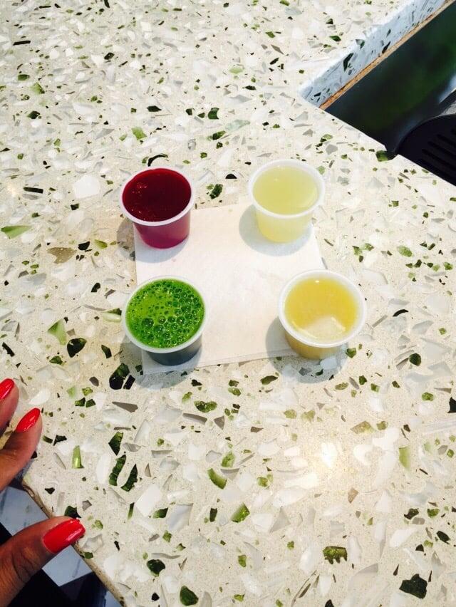 Arden s garden 30 photos 49 reviews juice bars smoothies 3757 roswell rd ne buckhead for Arden garden 2 day detox review