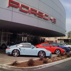 Pioneer Porsche Closed 19 Reviews Car Dealers 9020 Miramar